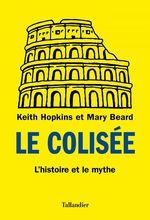 Le Colisée  - Mary Beard