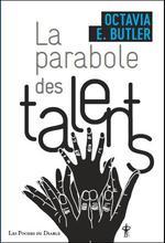 Couverture de La parabole des talents