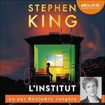 Vente AudioBook : L'Institut  - King Stephen