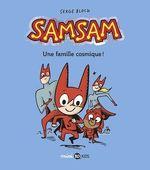 SamSam, Tome 01