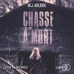 Vente AudioBook : Chasse à mort  - M. J. Arlidge