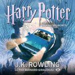 Vente AudioBook : Harry Potter et la Chambre des Secrets  - J. K. Rowling