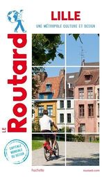 Vente EBooks : Guide du Routard Lille  - COLLECTF