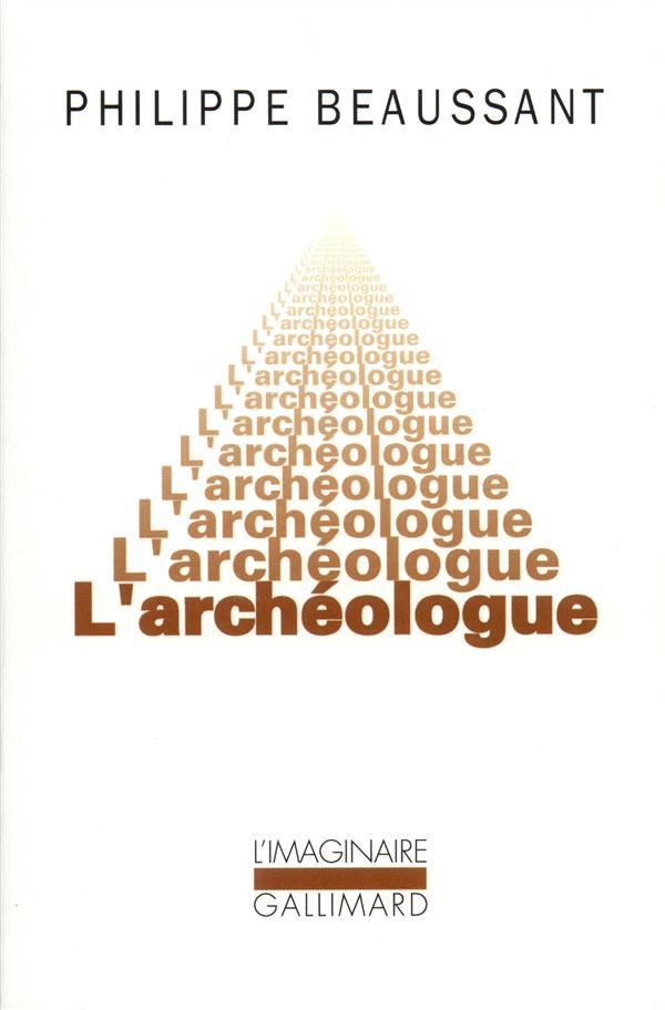 L'archeologue