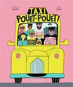 Couverture de Taxi Pouet-Pouet !