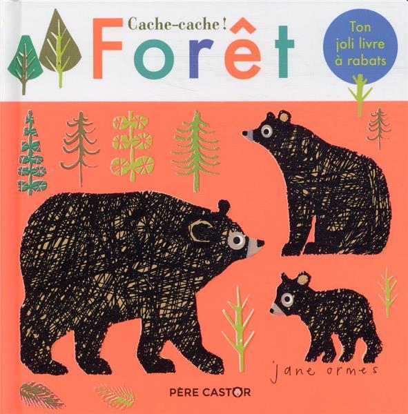 Cache-cache ! forêt