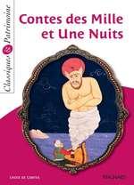 Contes des Mille et Une Nuits - Classiques et Patrimoine  - . Anonyme