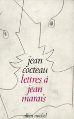 Vente Livre Numérique : Lettres à Jean Marais  - Jean Cocteau
