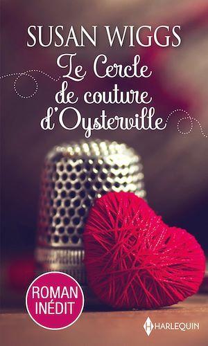 Le Cercle de couture d'Oysterville  - Susan Wiggs