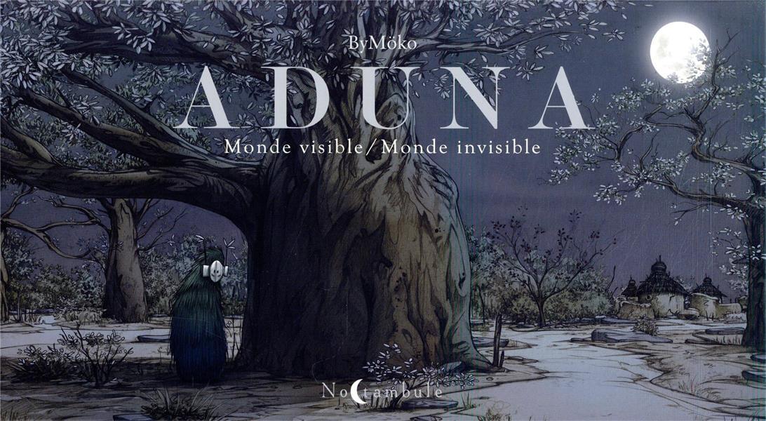 Aduna ; monde visible