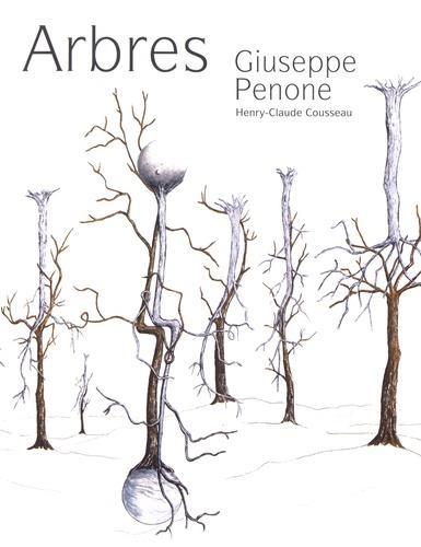 Giuseppe Penone, arbre de Francfort