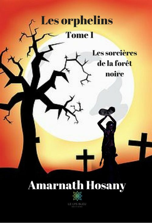 Les orphelins t.1 ; les sorcières de la forêt noire
