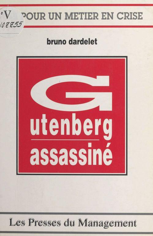 Gutenberg assassine