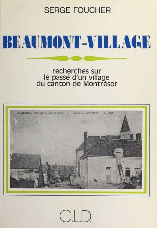Beaumont-village