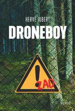 Vente Livre Numérique : Droneboy  - Hervé Jubert