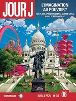 Vente Livre Numérique : Jour J T06  - Jean-Pierre Pécau - Fred Duval - Fred Blanchard