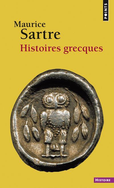 Histoires grecques