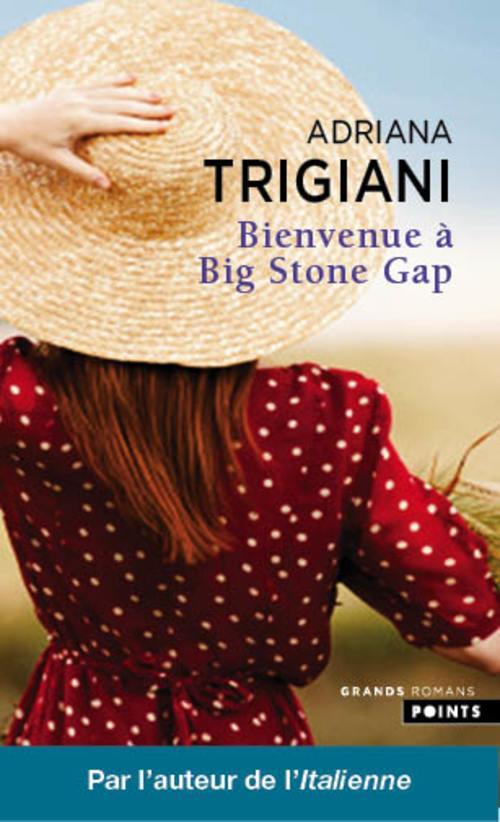 Bienvenue à Big Stone Gap