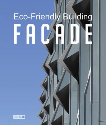 Eco-friendly building facade