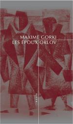 Couverture de Les Epoux Orlov