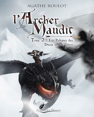 L'archer maudit tome 2