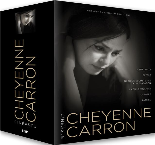 Cheyenne Carron cinéaste