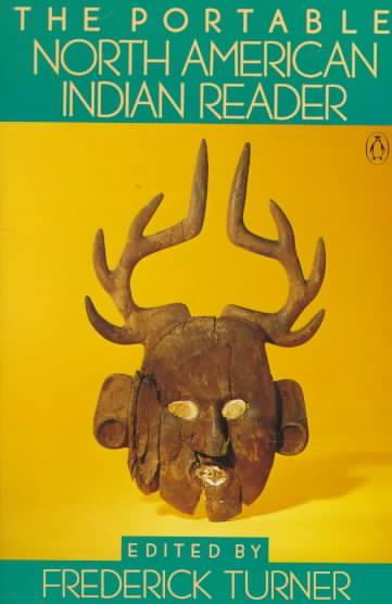Portable North American Indian Reader