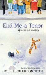 Vente EBooks : End Me a Tenor  - Joëlle Charbonneau