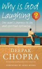 Vente Livre Numérique : Why Is God Laughing?  - Deepak Chopra