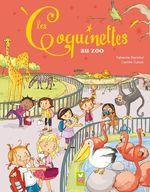 Vente Livre Numérique : Les coquinettes au zoo  - Fabienne Blanchut