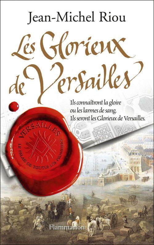 Les glorieux de Versailles