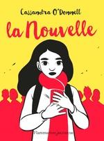 Vente Livre Numérique : La nouvelle  - Cassandra O'Donnell