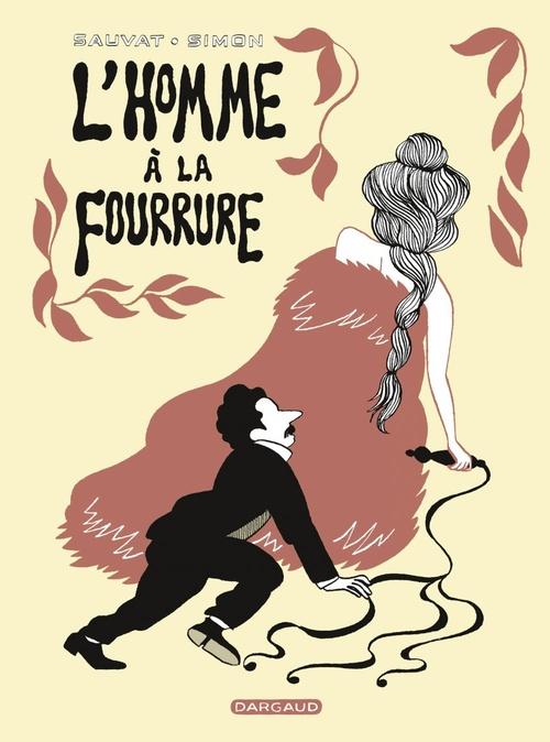 L'homme à la fourrure  - Catherine Sauvat  - Anne Simon