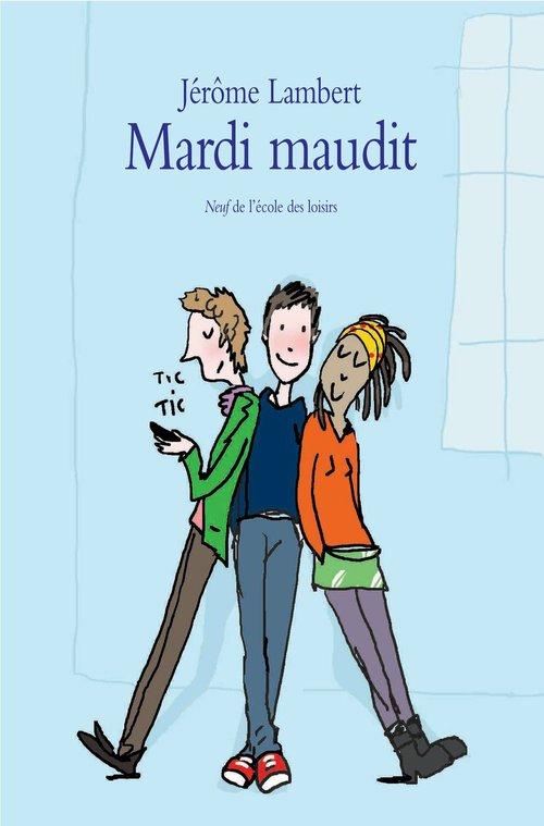Mardi maudit