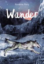 Couverture de Wander