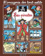 Vente Livre Numérique : Les pirates  - Émilie Beaumont