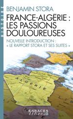 Vente Livre Numérique : France-Algérie, les passions douloureuses  - Benjamin Stora
