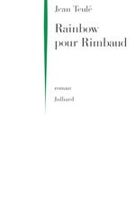 Vente Livre Numérique : Rainbow pour Rimbaud  - Jean Teulé