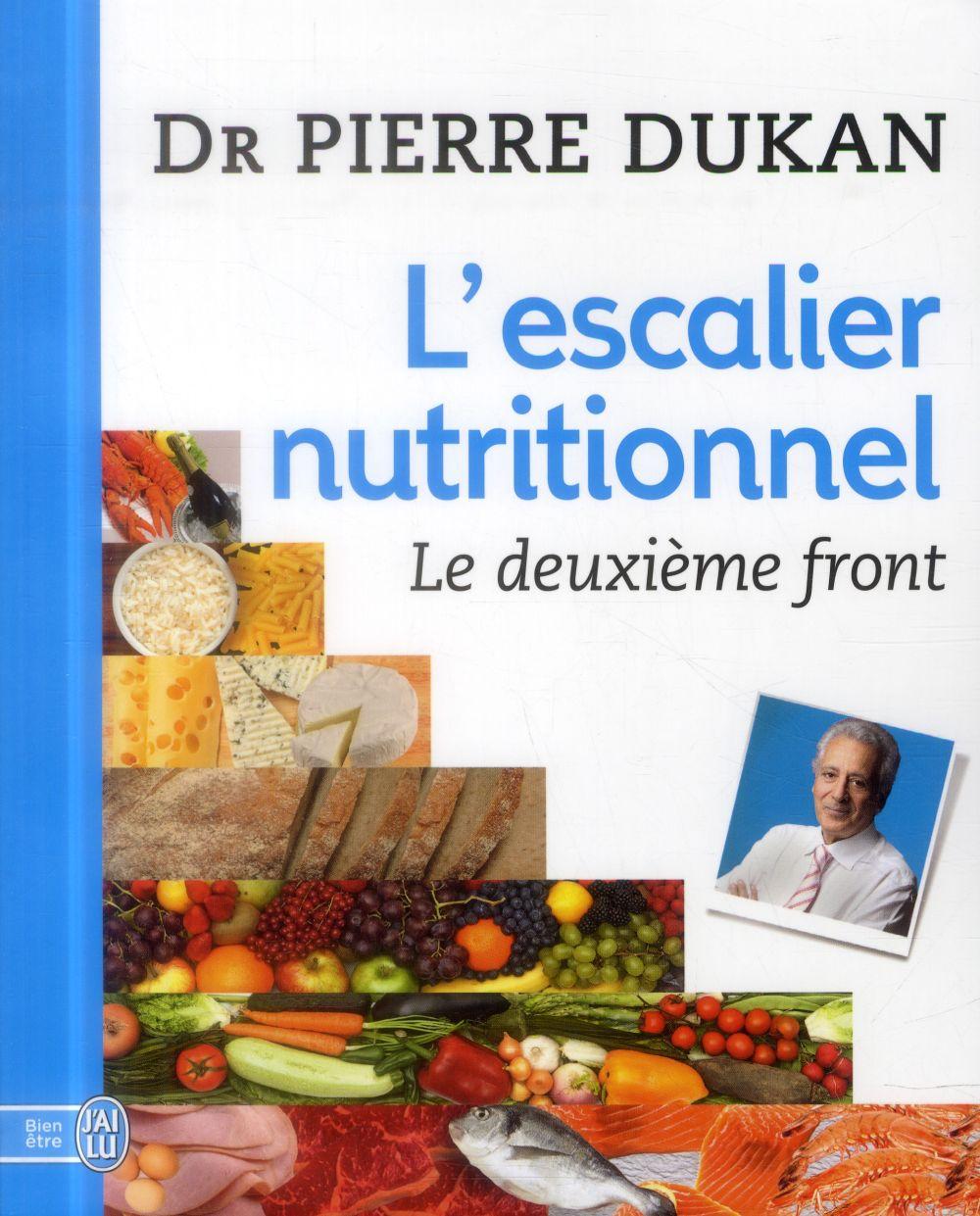 l'escalier nutritionnel, le deuxième front