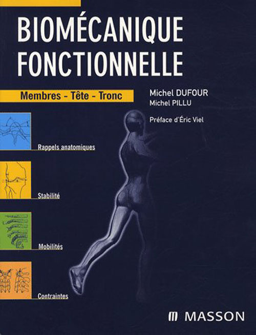 Biomecanique Fonctionnelle