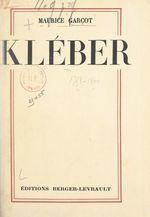Kléber (1753-1800)
