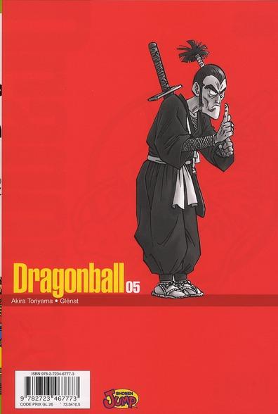 Dragon ball t.5