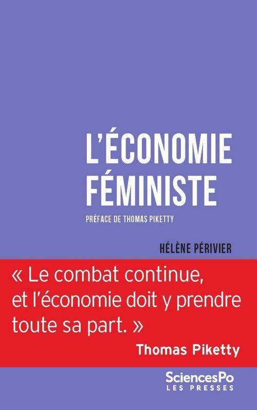 L'économie feministe