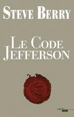 Vente Livre Numérique : Le Code Jefferson  - Steve Berry