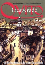 Vente Livre Numérique : Quito inesperado  - René de Maximy - Karine Peyronnie