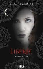 Vente Livre Numérique : La Maison de la Nuit - tome 8  - PC CAST - Kristin CAST - Phyllis C. Cast