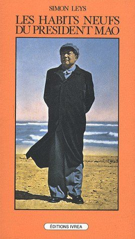 Les Habits Neufs Du President Mao