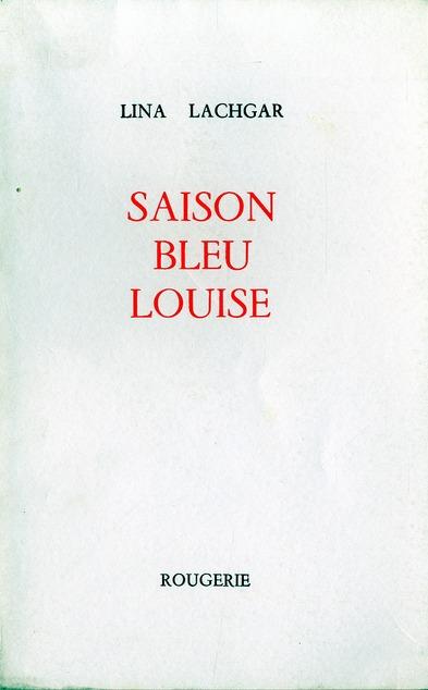 saison bleu louise