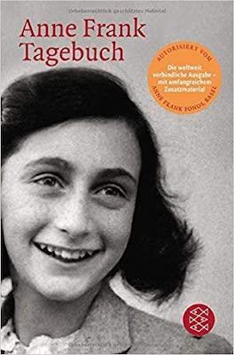 Tagebuch Der Anne Frank: Die Endgültige Deutschsprachige Fassung