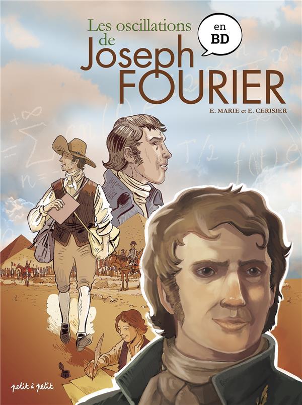 les oscillations de Joseph Fourier